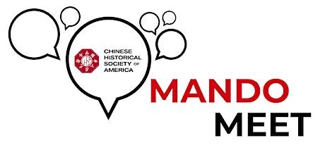 February MandoMeet tickets