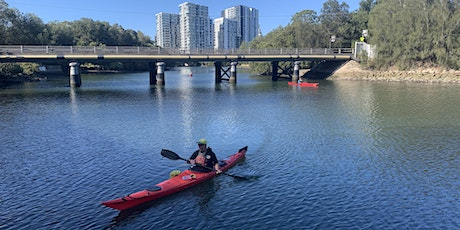 Bonus paddle session - thursday eve fitness tickets