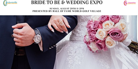Bride to Be & Wedding Expo Presented by World Golf Hall of Fame tickets