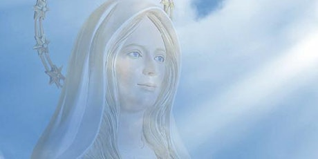 DAY 1: Our Lady of Good Help, QUEEN OF FAMILIES NOVENA tickets