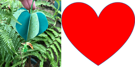Green Heart Crafting with Felicity Jennings tickets