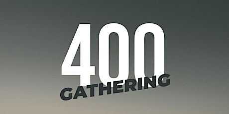 400 Gathering for Colorado tickets