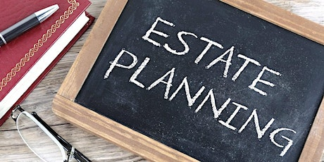 5 Costly Mistakes Families Make in Their Estate Plans (Webinar) tickets