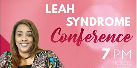 LEAH SYNDROME CONFERENCE tickets