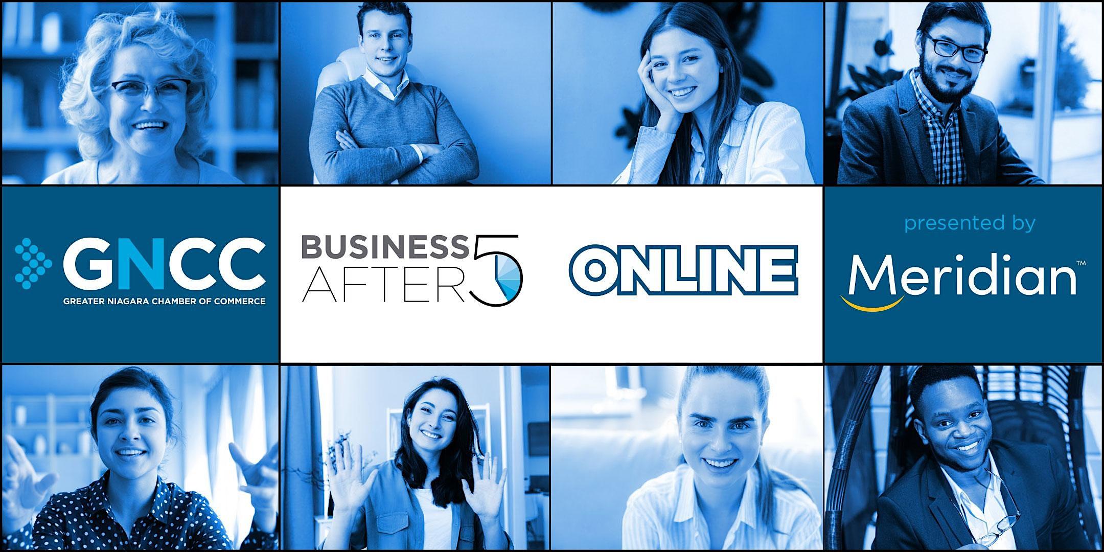 April Business After 5 – April 6, 2021