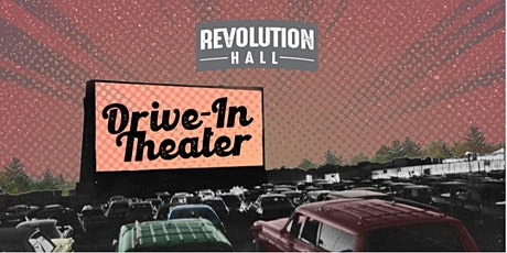 SYNCHRONIC (Pre-Theater Release) - Drive-in at Revolution Hall tickets