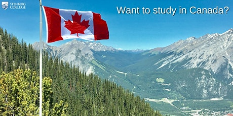 Philippines: Study in Canada – General Info Session: Jan 20, 4 pm tickets
