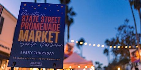 State Street Promenade Market tickets