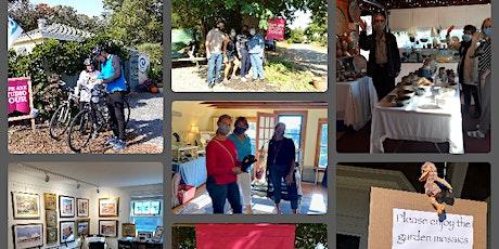 Fall Cape Ann Artisans Open Studios tickets
