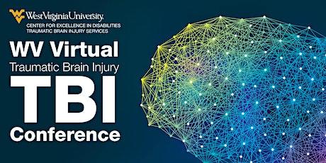West Virginia's Traumatic Brain Injury (TBI) Virtual 2021 Conference tickets
