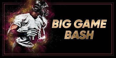 2021 Big Game Bash at SAHARA tickets