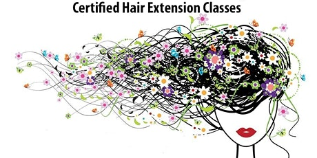 Hair  Extensions 101: Everything you need to know and more tickets
