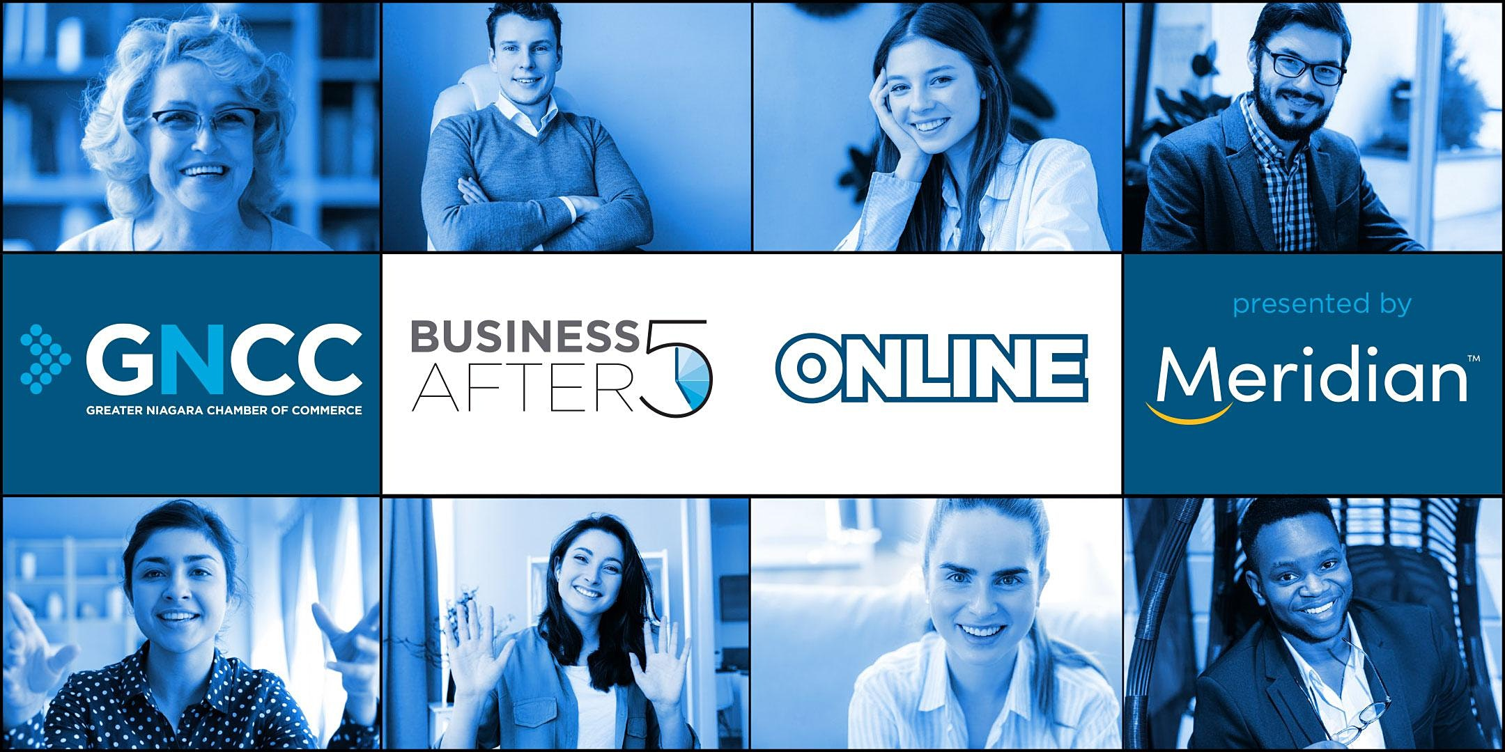 October Business After 5 – October 5, 2021