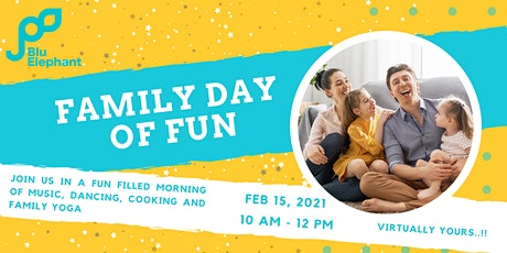 Family Day of Fun tickets