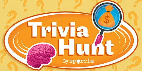 Trivia Hunt: Double or Nothing tickets