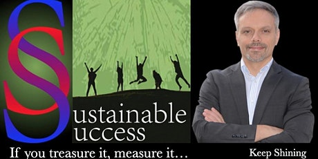 How To Achieve Sustainable Success? tickets