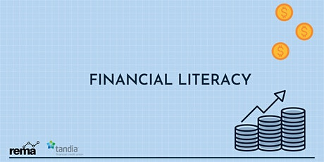 Financial Literacy Workshop: Presented by Tandia tickets