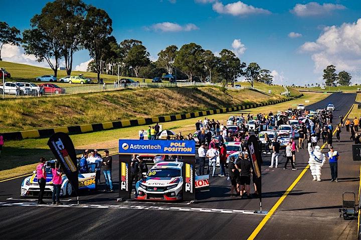 Shannons Motorsport Australia Championships — Sydney Motorsport Park image