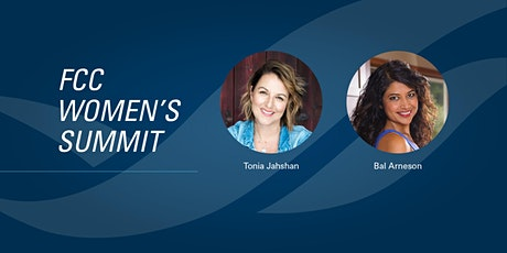 FCC Women's Summit tickets