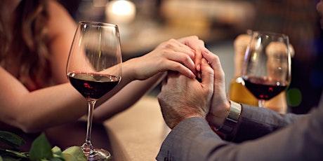 Valentine's Day Virtual Wine & Food Tasting tickets