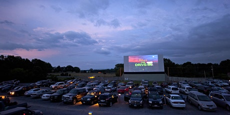 UHD Homecoming Drive-In Movie tickets