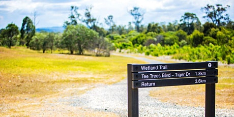 NaturallyGC Tee Trees Conservation Area Guided Walk tickets