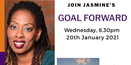 Goal Forward with Affirmations tickets