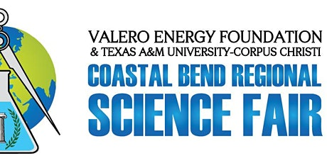 2021 6-12 Judge Registration: Coastal Bend Regional Science Fair entradas