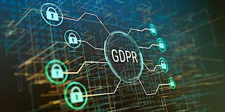Blockchain and GDPR – Friend or Foe? tickets