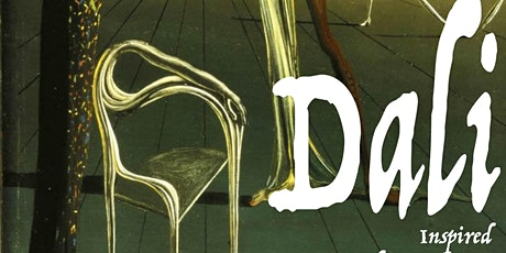 DALI INSPIRED ONLINE DRAWINGZOE SUJIN LEE - BONUS SESSION tickets