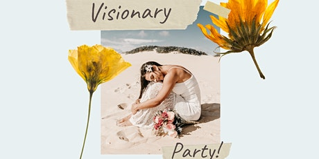 Visionary Party w/ Mrs. D & the BBharts Family tickets