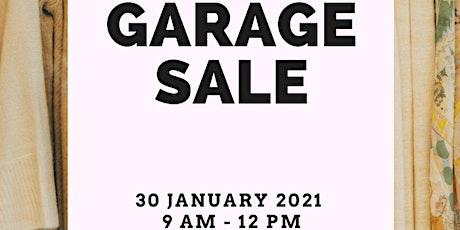 Super Garage Sale tickets