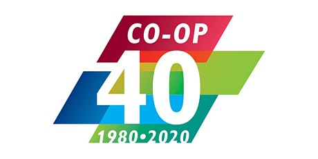 Launch of the 40th anniversary of Coop at Concordia tickets
