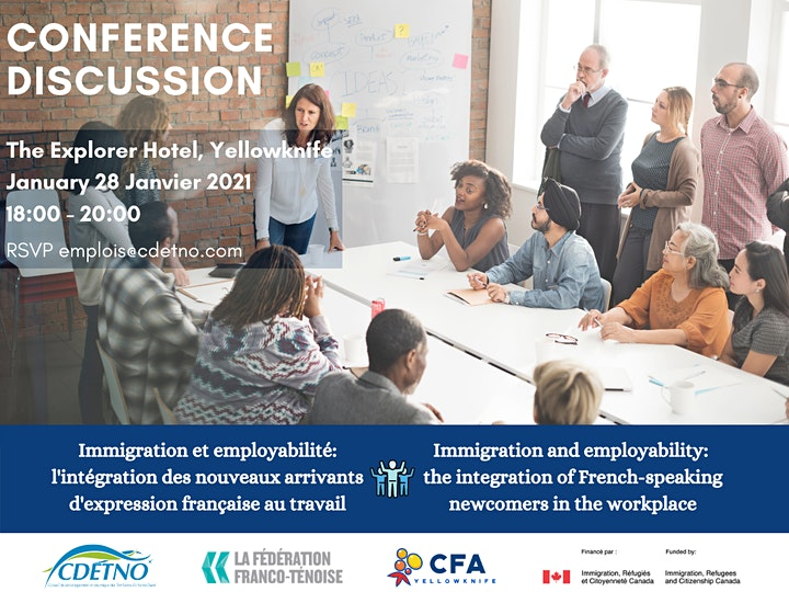 Immigration et employabilité: l'intégration des nouveaux arrivants image