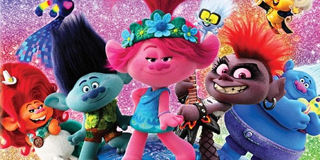 Starlite Drive In Movies - TROLLS WORLD TOUR tickets