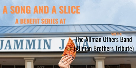 (Outdoors!) A Song & A Slice: The Allman Others Band tickets