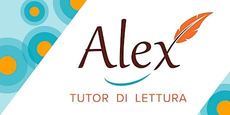 Formazione Alex Tutor biglietti