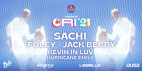 Sachi, Jack Berry, Foley, Kevin In Luv, & Hurricane Emily tickets