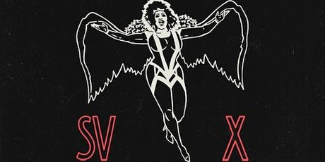 "Virginia West presents ""STADIUM VIRGINIUM X- THE REBIRTH"" FRI  FEB 26th 7PM tickets"