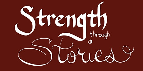 Strength Through Stories: AMWA 2021 Regional Conference tickets