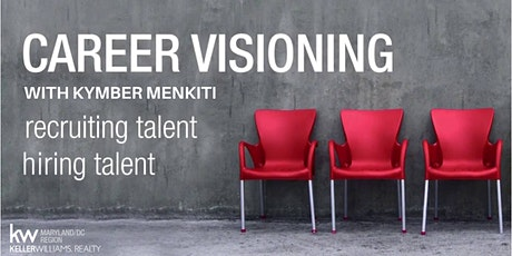 Career Visioning with Kymber Menkiti tickets