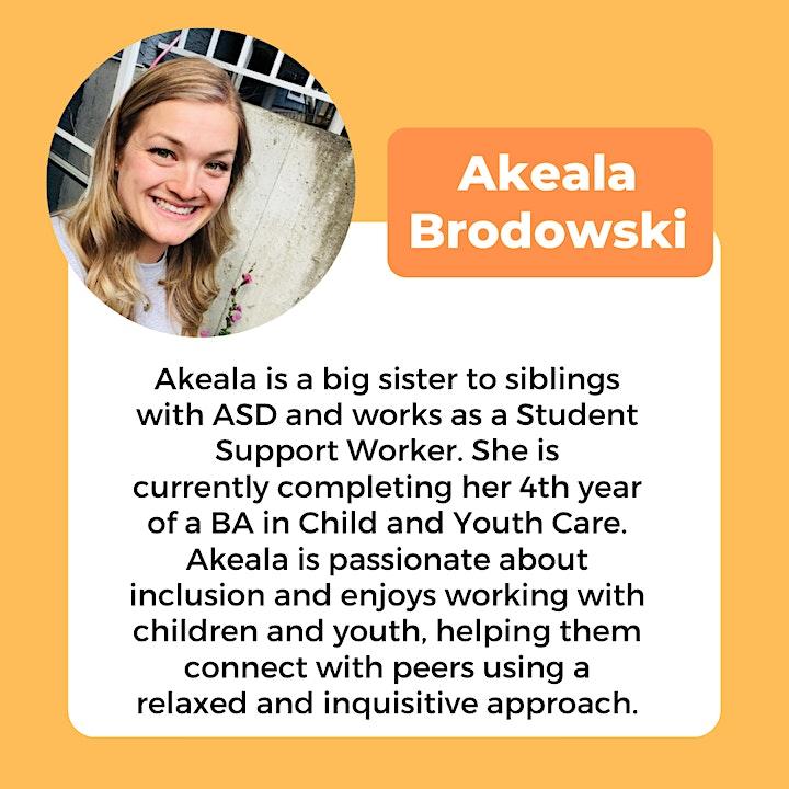 Akeala's Animal Crossing Social Group for Students image