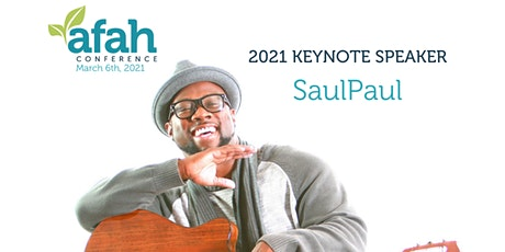 A Future and A Hope Conference 2021 tickets