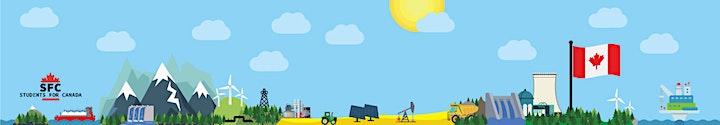 Canada's Energy Future Involving Students image