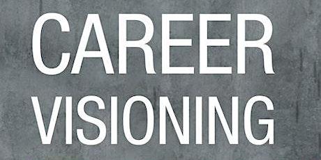 Career Visioning tickets