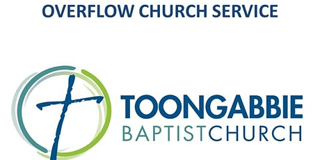 Morning Church Overflow Service tickets