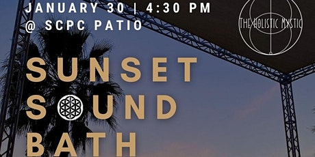 Sunset Sound Healing tickets