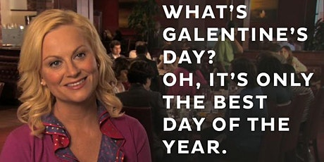Galentine's Day with BABA! tickets