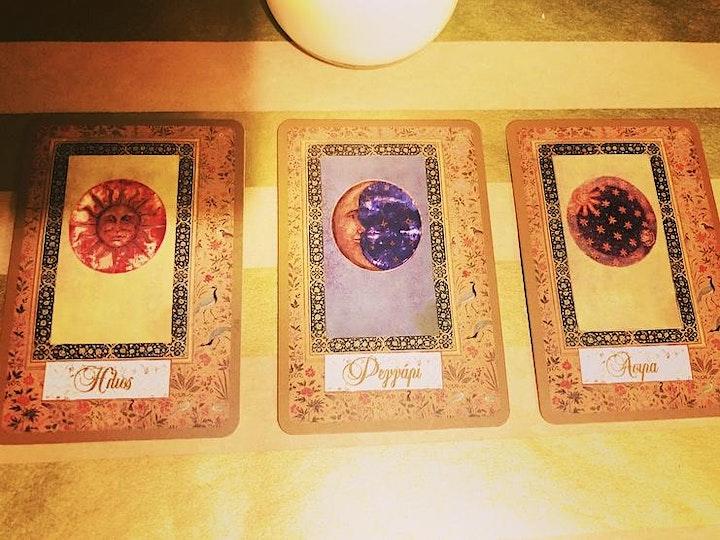 Full Moon Ritual & Astrology Update image