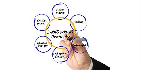 Value of Intellectual Property - Brands, Patents & Trademarks tickets